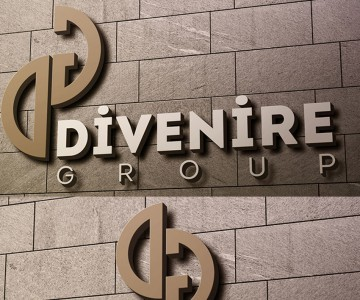 DİVENİRE GROUP LOGO