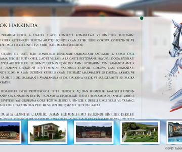 PADOK PREMIUM HOTEL VE ATLI SPOR KULÜBÜ